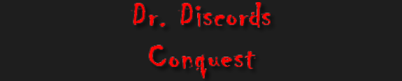 My Little Pony: Discord's Conquest