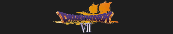 Dragon Warrior VII: Fragments Of The Forgotten Past