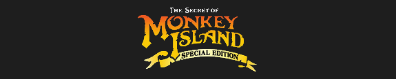 Secret of Monkey Island: Special Edition