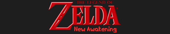 The Legend Of Zelda: New Awakening