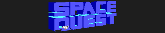 Space Quest 1: The Sarien Encounter