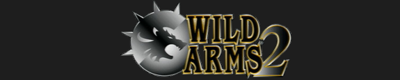 Wild Arms 2nd Ignition