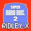 Super Mario Bros. 2 Ridley X Hack