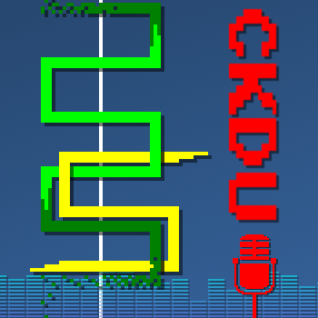S03E01 - That's Pixeltainment